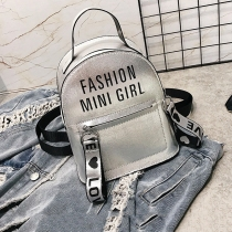 Balo Da Nhám Fashion Mini Girl Hot Trend P953